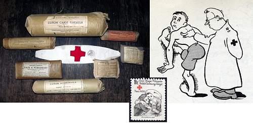 Click image for larger version.  Name:france 1940 medical fr.jpg Views:169 Size:237.9 KB ID:784005
