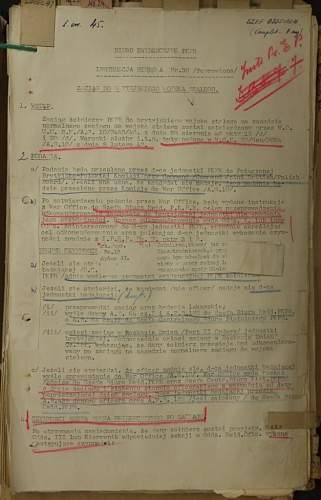 Anyone have a relative in Polish Resettlement Corps join the British Army in 1947/48?