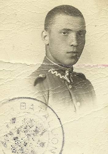 Click image for larger version.  Name:St Panc Zygmunt Michalski pre war photo.jpg Views:33 Size:108.4 KB ID:792621