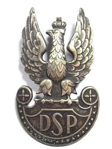 DSP Eagle