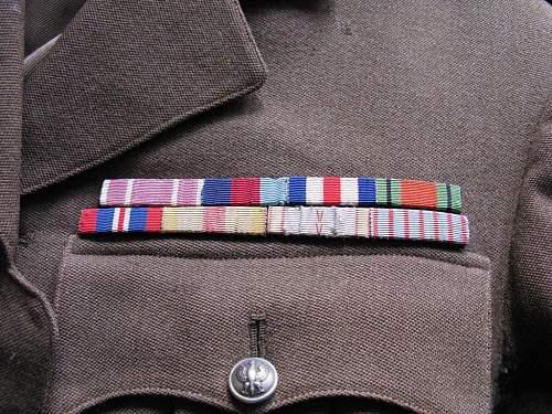 Named Polish SD jacket help needed.
