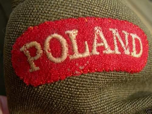 Polish little group