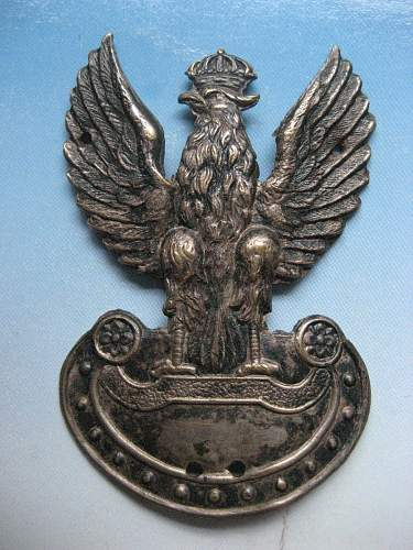 Click image for larger version.  Name:Cap Eagle French Made obv.jpg Views:85 Size:225.4 KB ID:804012