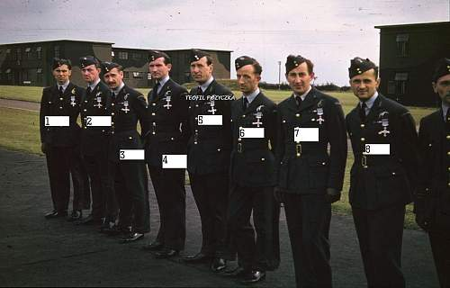 Click image for larger version.  Name:Raf Hemswell DFC awards numbered.jpg Views:85 Size:85.9 KB ID:812896