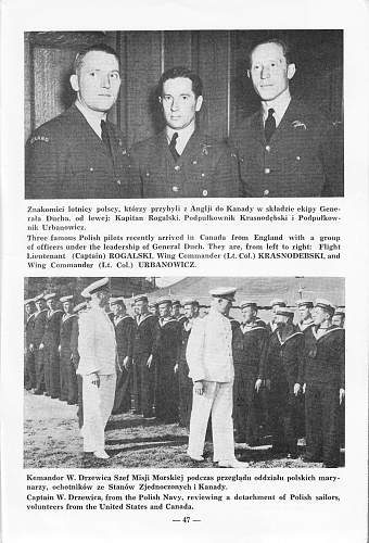 Polish Military Mission in Canada during WW2