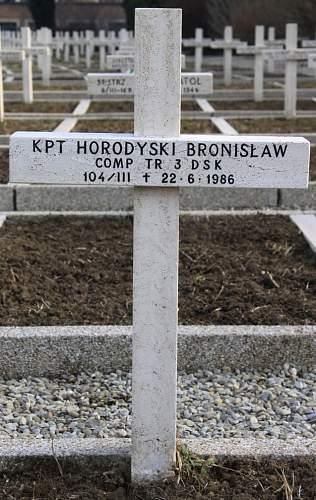 Click image for larger version.  Name:Kpt Bronislaw Horodyski 3DSK Transport Company MCC 1358.jpg Views:36 Size:193.8 KB ID:837925