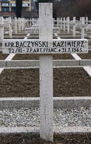 Click image for larger version.  Name:Kapral Kazimierz Baczynski MCC 35054.jpg Views:46 Size:192.4 KB ID:838316