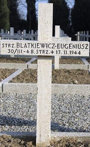 Click image for larger version.  Name:Strz Eugeniusz Blatkiewicz 4BSK MCC 3031.jpg Views:12 Size:211.1 KB ID:839055