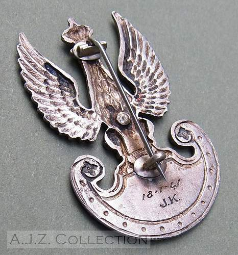 Click image for larger version.  Name:Eagle wz.39 Gaunt Sterling (7).jpg Views:28 Size:162.9 KB ID:843747