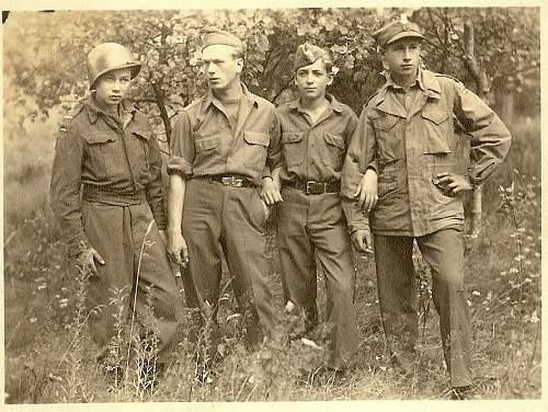Uniform Identification