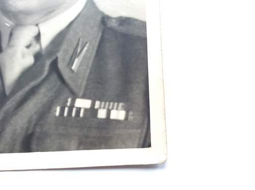Help identify my Grandads WW2 medal ribbons