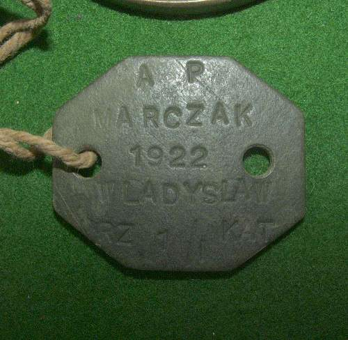 Dog Tags & ID Bracelets: Types And Information Thread