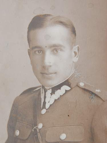 Click image for larger version.  Name:Ppor Stanislaw  Osrodek  pre war photo.jpg Views:34 Size:177.2 KB ID:939562