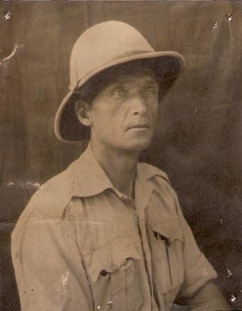 Name:  St Saper Jozef Ropek 1943 photo taken in Iraq.jpg Views: 89 Size:  52.6 KB