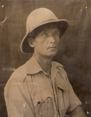 Name:  St Saper Jozef Ropek 1943 photo taken in Iraq.jpg Views: 198 Size:  52.6 KB