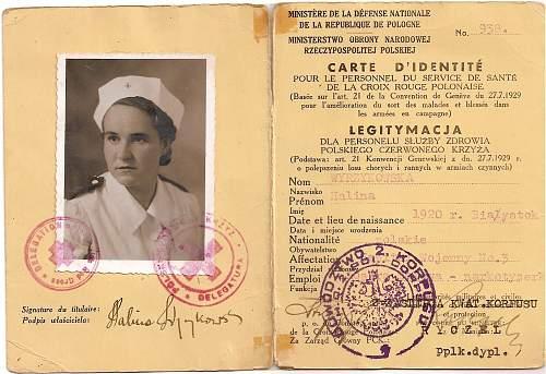Click image for larger version.  Name:Siostra Halina Wyrzykowska 1b.jpg Views:11 Size:187.2 KB ID:950544