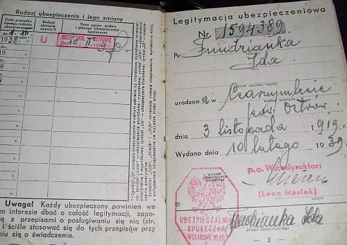 Polish ID ?