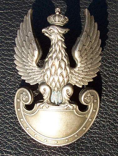 Polish Hat Eagles