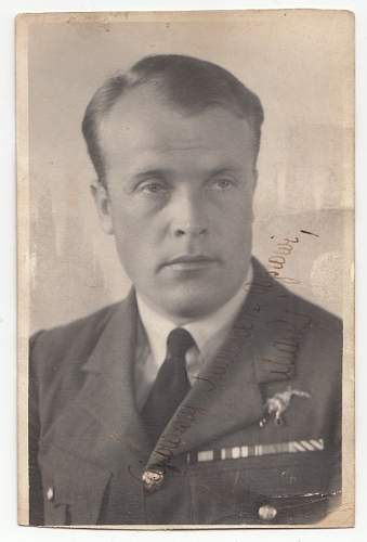 Click image for larger version.  Name:St Sierz Ludwik Zbigniew Lech DFC 1a.jpg Views:193 Size:51.8 KB ID:975974