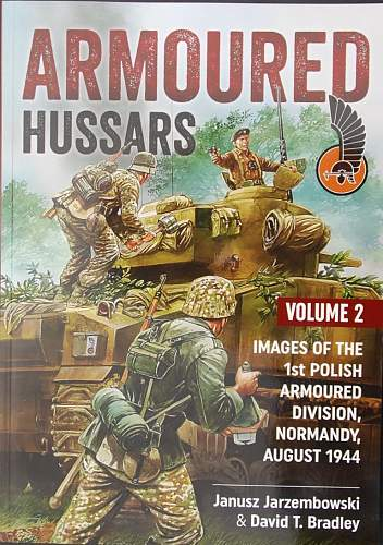 Click image for larger version.  Name:Armoured Hussars Vol 2 front cover.jpg Views:47 Size:186.0 KB ID:999153