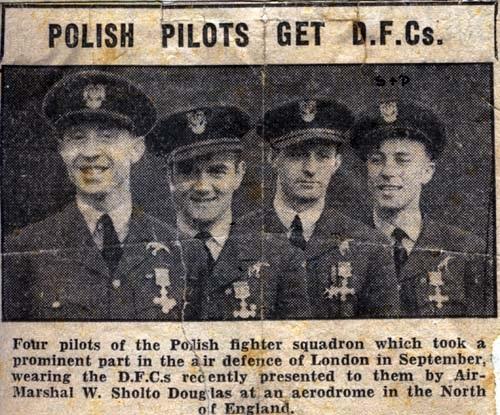 Name:  Polish Pilots get DFCs.jpg Views: 148 Size:  126.9 KB