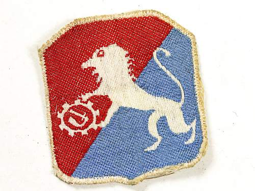 Wanted: 6th Lwowska Infantry