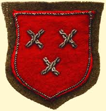 Polish items from 1rst polish armoured division to exchange