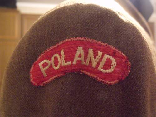 polish uniforms for sell