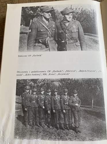 AK Uniform patch