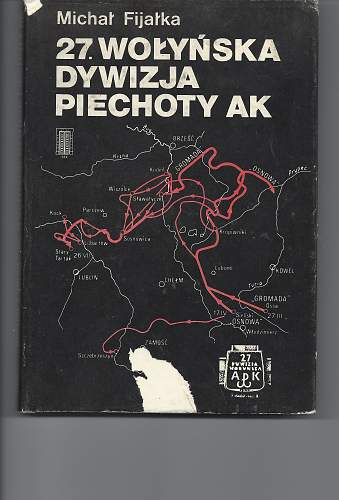 27 Wołyńska Dywizja Piechoty