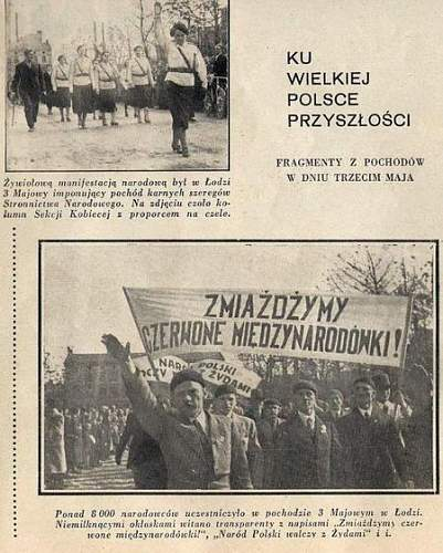 Click image for larger version.  Name:Polish nation fights the Jews.jpg Views:1094 Size:70.1 KB ID:280672