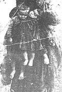 Fate of Polish village of Łukawiec