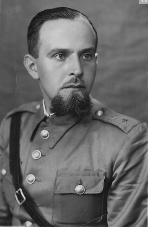 Certification PAL Brigade Dubois soldier