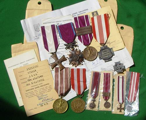 Polish Medal Group