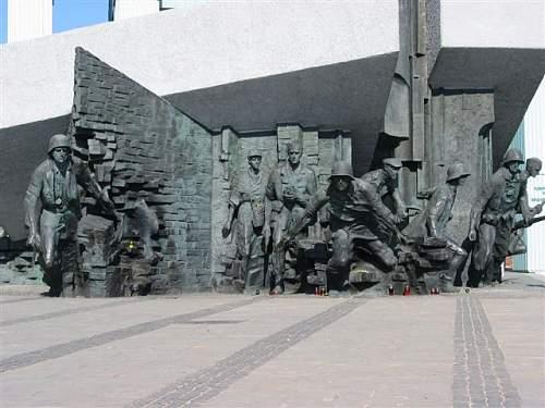 Click image for larger version.  Name:Warsaw Uprising memorial Warsaw Poland.jpg Views:658 Size:64.7 KB ID:552448
