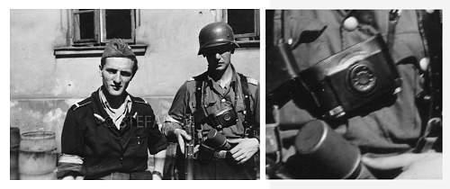 Armia Krajowa Photographers?