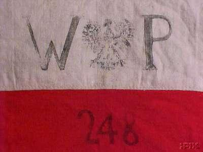 POLISH ARMBAND...real or fake