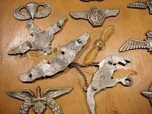 Polish POW Eagles