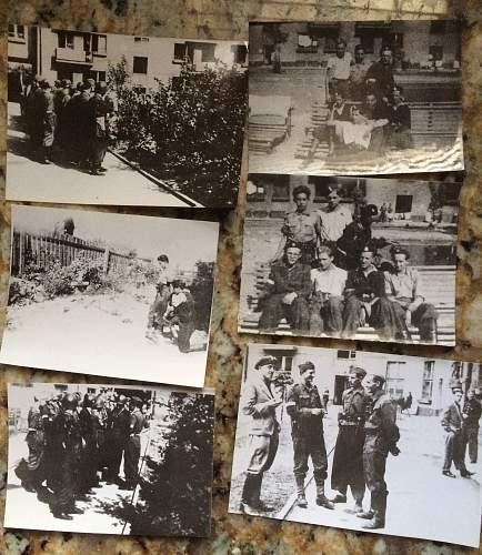 Family Photos: Warsaw Uprising?