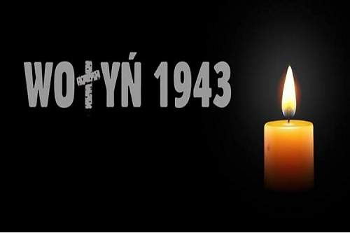 Wolyn 1943 - Remembrance