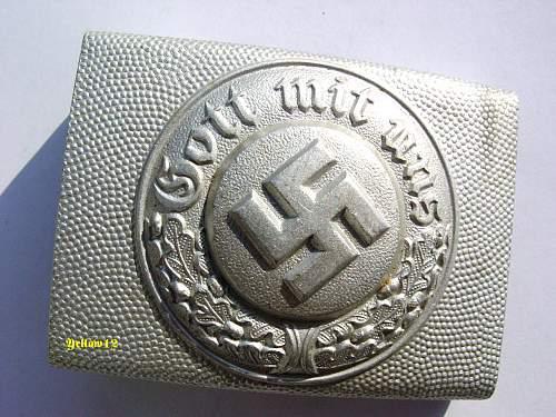 Polizei G.G.L.