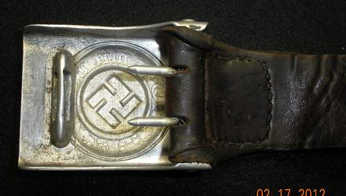 Click image for larger version.  Name:Polizei Buckle GHO reverse.jpg Views:90 Size:263.4 KB ID:307948