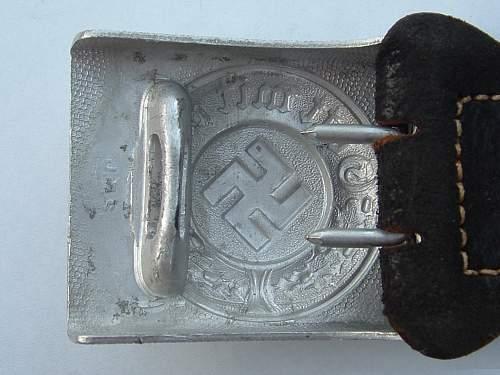 Click image for larger version.  Name:Aluminium Police by M4_110 Josef Felix & Söhne, Gablonz Rear.jpg Views:80 Size:117.1 KB ID:462603