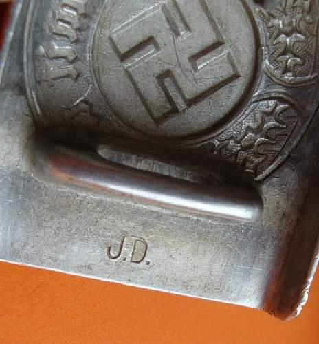 Aluminum J.D.