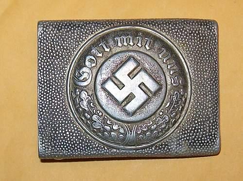 1936 - ctd