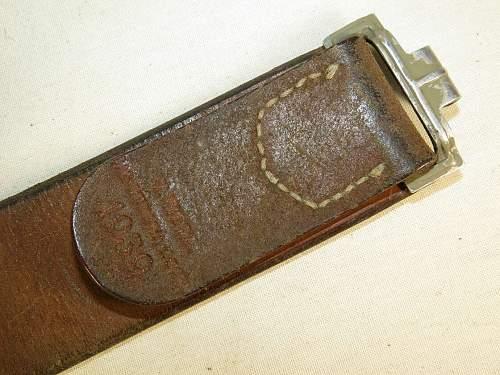 Click image for larger version.  Name:ostfront-combat-belt-marked-h-tiertz-bad-kudowa--102029.JPG Views:18 Size:144.8 KB ID:982016