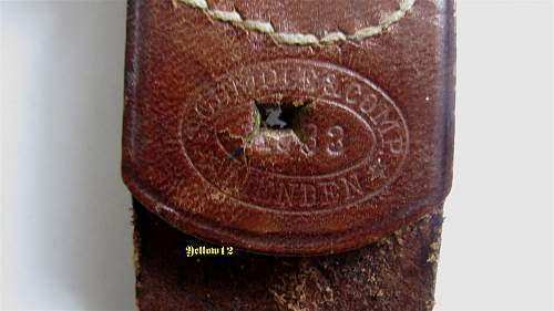 Postschutz Schmöle&Comp. Menden