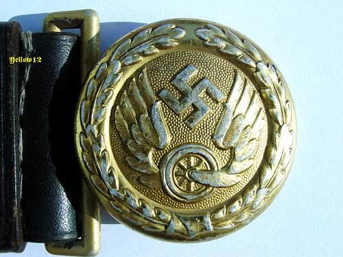 My new Reichsbahn