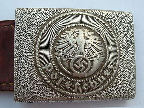 Click image for larger version.  Name:M4_38 Aluminium Richard Sieper & Sohne Postshutz 1936 Front.jpg Views:94 Size:211.9 KB ID:398158