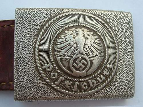 Click image for larger version.  Name:M4_38 Aluminium Richard Sieper & Sohne Postshutz 1936 Front.jpg Views:74 Size:192.0 KB ID:648370